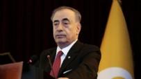 GALATASARAY BAŞKANı - Mustafa Cengiz'den iyi haber geldi!