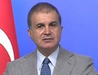 BİRİNCİ SINIF - Ömer Çelik'ten önemli açıklamalar!