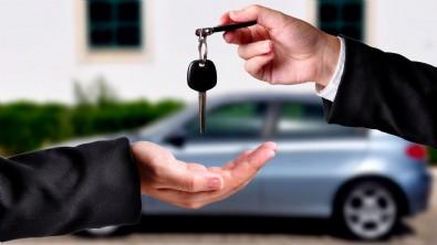 Otomobil alacak olanlar dikkat! 25 kişiyi 2.5 milyon lira dolandırdılar