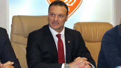 AK Parti'de değişiklik! Alpay Özalan'a yeni görev