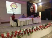 Ayvacık Köylere Hizmet Götürme Birliğinde Seçim