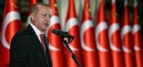 CUMHURBAŞKANLIĞI KÜLLİYESİ - Başkan Erdoğan açıkladı: Çoklu baro teklifi bugün Meclis'te!
