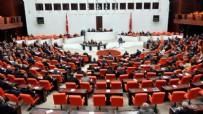 TÜRKIYE BÜYÜK MILLET MECLISI - Çoklu Baro Teklifi Meclis'e sunuldu! AK Parti'den ilk açıklama...