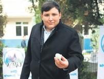 EMNIYET GENEL MÜDÜRLÜĞÜ - Tosuncuk'un nerede saklandığı açıklandı
