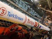 KıYıKÖY - Türkakım'da sevindiren gelişme!