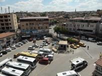 Ürgüp Belediyesi'nin Çalışmaları İle Ürgüp Şantiyeye Döndü