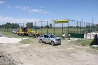 Yerköyspor'un Yeni Stad İsmi Asıldı