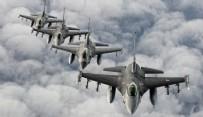 GENELKURMAY BAŞKANLıĞı - Yunanistan'dan yeni provokasyon! Türkiye'den jet gözdağı, F-16'lar havalandı