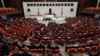 ENIS BERBEROĞLU - Hem dokunulmazlıkların kaldırılmasını istediler, hem olay çıkardılar! AK Parti'den flaş açıklama