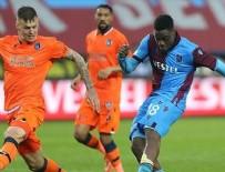 SARı LACIVERTLILER - UEFA'nın Trabzonspor kararı sonrası Süper Lig'de hesaplar karıştı!