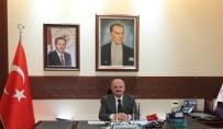Vali Özdemir Çakacak'ın 'Dünya Çevre Günü' Mesajı