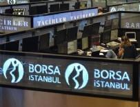 KREDİ DERECELENDİRME KURULUŞU - Borsa tarihinde ilk!