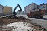 Gülşehir Belediye Başkanı Çiftçi Açıklaması 'Önceliğimiz Üstyapının Tamamlanması'
