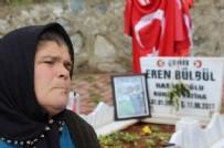 MİLLETVEKİLLİĞİ - Şehit Eren Bülbül'ün annesi: Göz yaşlarımın hesabını soracağım