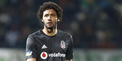 Beşiktaş'ta büyük kriz çözüldü