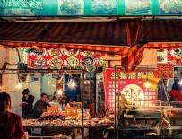 PEKIN - Çin'den tarihi açıklama!