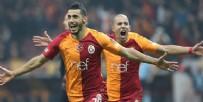 BABEL - İşte Galatasaray'ın 30 milyon Euro'luk planı