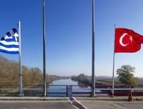 DIŞİŞLERİ BAKANLIĞI SÖZCÜSÜ - Yunan yine ABD'nin gazına geldi!