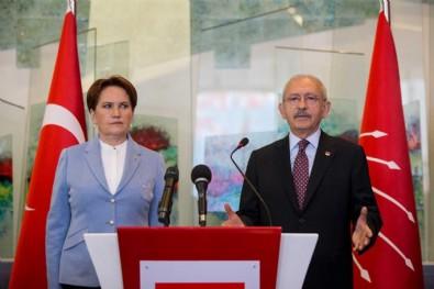 HDP'den CHP ve İP'i zora sokacak açıklama