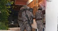 Ağrı'da Uyuşturucu Tacirlerine Büyük Operasyon