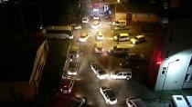 Ağrı Merkezli Uyuşturucu Operasyonunda 15 Zanlı Tutuklandı