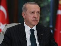 MİLLİ MUTABAKAT - Cumhurbaşkanı Erdoğan Libya'daki son durumu açıkladı!