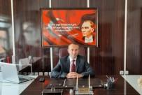 Gömeç İlçe Milli Eğitim Müdürü Mehmet Aköz Açıklaması