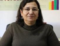 LEYLA GÜVEN - HDP'li Leyla Güven tahliye edildi