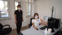 Sarıgöl Devlet Hastanesine İki Uzman Doktor Atandı