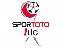 HATAYSPOR - 1. Lige veda eden ikinci takım belli oldu