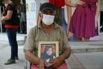 TAZMİNAT DAVASI - HDP mahkemelik oluyor! Kızı dağa kaçırılan baba 2 milyon liralık tazminat davası açıyor