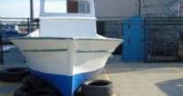KÜÇÜKYALı - İBB'den bir skandal daha! Sahibinden habersiz tekneyi boyatıp satmışlar