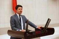 Milletvekili Özboyacı Açıklaması 'İslami Dayanışma Oyunları Tanıtıma Katkı Sağlayacak'