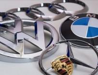 VOLKSWAGEN - Rekabet Kurulu'ndan Audi, Porsche, Volkswagen, Mercedes-Benz ve BMW'ye soruşturma!