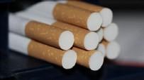 KAYIT DIŞI - Sigara satışında yeni dönem uyarısı