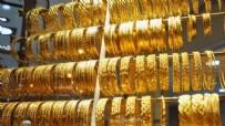 REKOR - Altın düşecek mi?