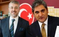 İSTANBUL ÜNIVERSITESI - İmamoğlu Çağlar'ı atayınca Aykut Erdoğdu geri vites yaptı!