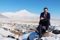 Başkan Sayan Açıklaması 'Ağrı Dağı Proje Yarışması Yapılacak'