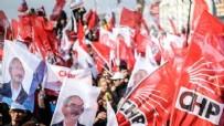 KAYIT DIŞI - CHP'lilerin, 'Belediyenin yeri' diyerek kiraya verdikleri yer 'pes' dedirtti