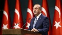 FINANCIAL TIMES - Dışişleri Bakanı Mevlüt Çavuşoğlu'ndan flaş açıklama: Serbest ticaret anlaşması imzalamaya çok yakınız!