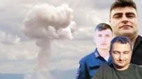 JANDARMA GENEL KOMUTANLIĞI - Jandarma Genel Komutanlığından 'havai fişek fabrikası' açıklaması