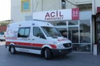ACIL SERVIS - Koronavirüs ve keneden sonra yeni kabus... 50 kişi de görüldü
