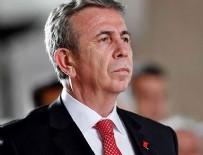 MILLIYETÇI HAREKET PARTISI - MHP'li Murat Ilıkan'dan CHP'li Mansur Yavaş'a tokat gibi sözler!