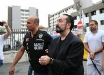 TUTUKLU SANIK - Sapık Adnan Oktar mahkeme salonundan atıldı! Verdiği cevap çare etmedi