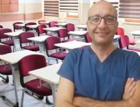 İKİNCİ DALGA - Bilim Kurulu Üyesi Yamanel'den flaş okul açıklaması