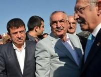 BARıŞ YARKADAŞ - CHP'li Doğan Taşdelen hayatını kaybetti