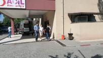 FETÖ Yalanıyla Vatandaşı Dolandıran Zanlı Tutuklandı