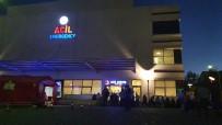 Kastamonu'da Düğünde Maganda Kurşunundan Üç Kişi Yaralandı