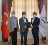 Kızıltepe'de Üç Büyük Proje İçin İmzalar Atıldı