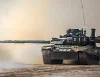 BALISTIK - Rusya, yeni silahlarının hepsini insanlar üzerinde denedi